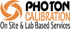 photoncalibration.in – Photon Calibration | on site and Lab Based Services